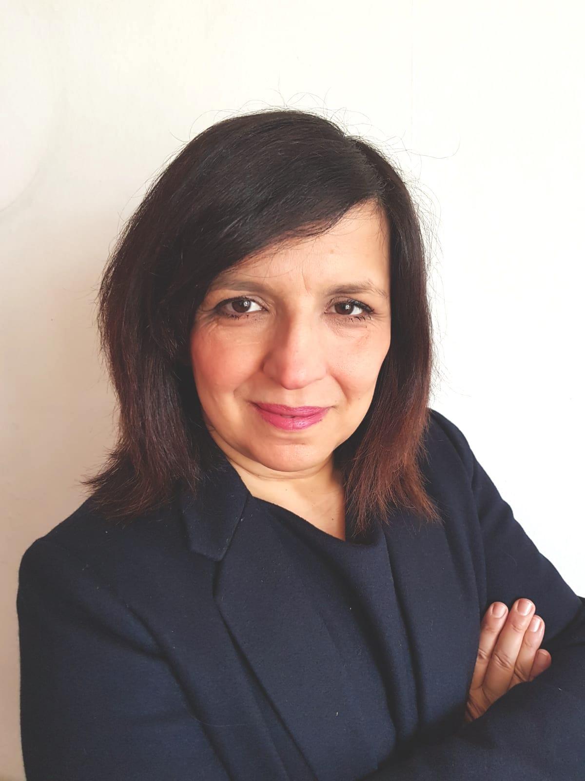 Maria GraziaVigliotti