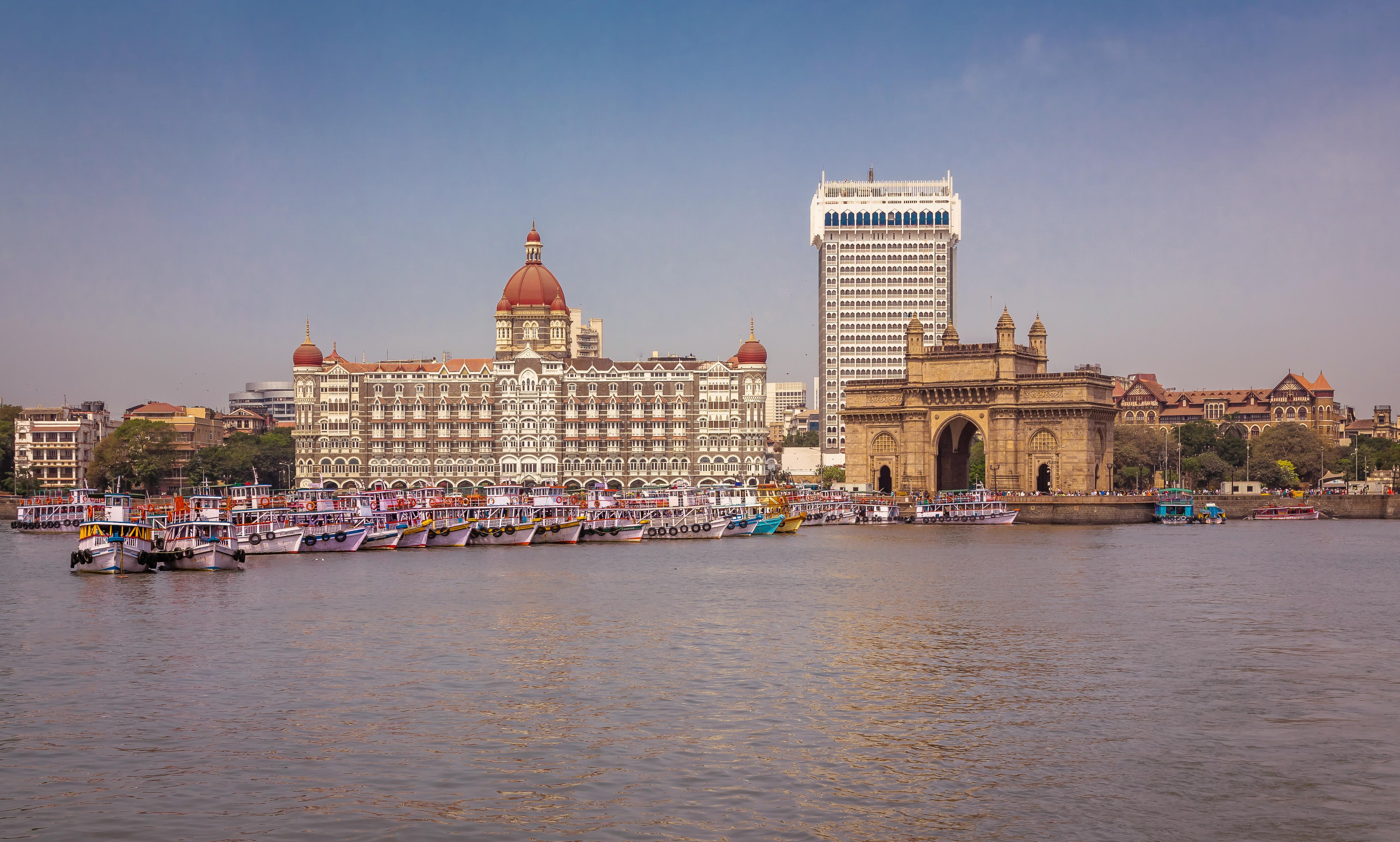 Internazionalizzazione, opportunita' in India
