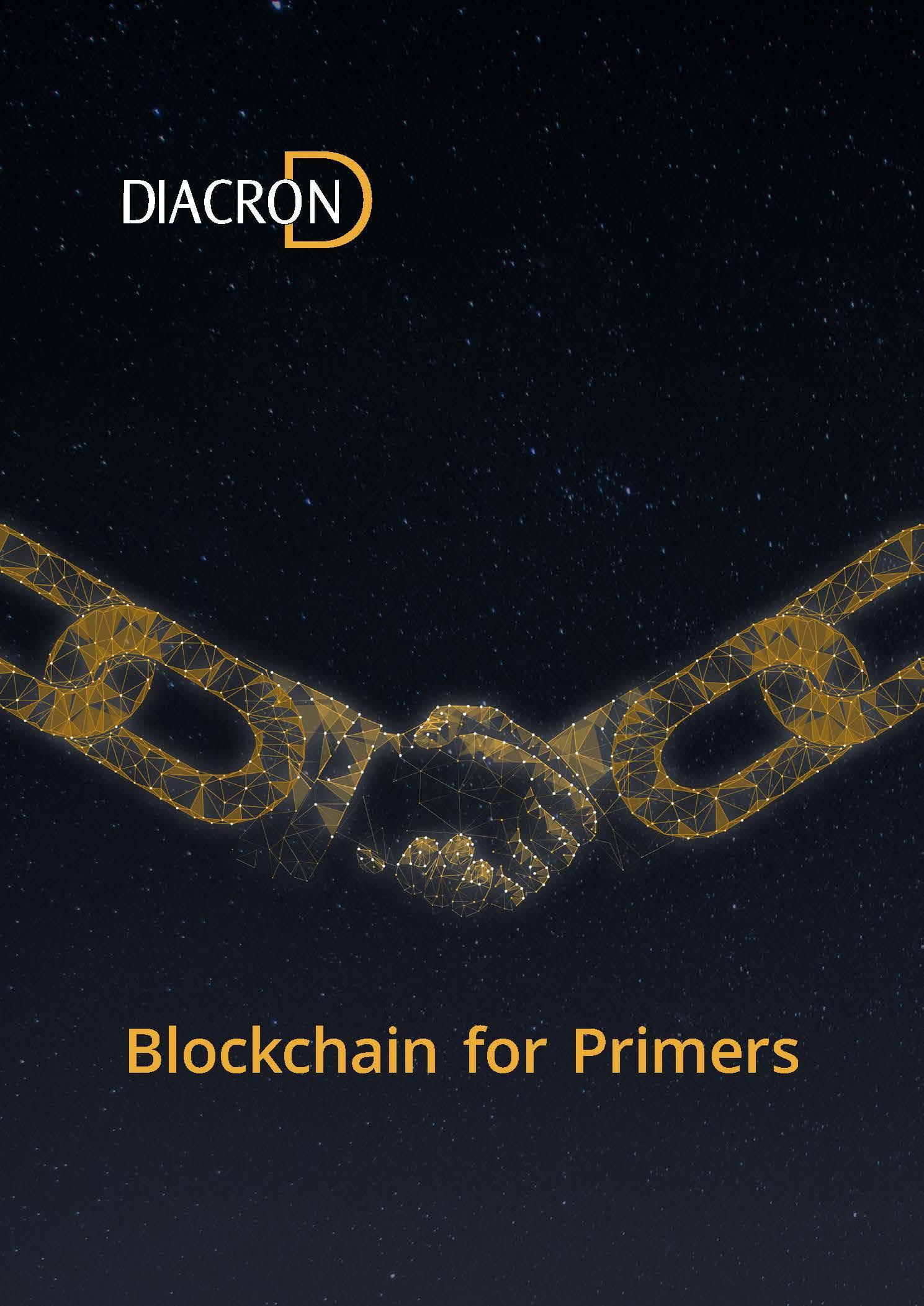 Blockchain for Primers