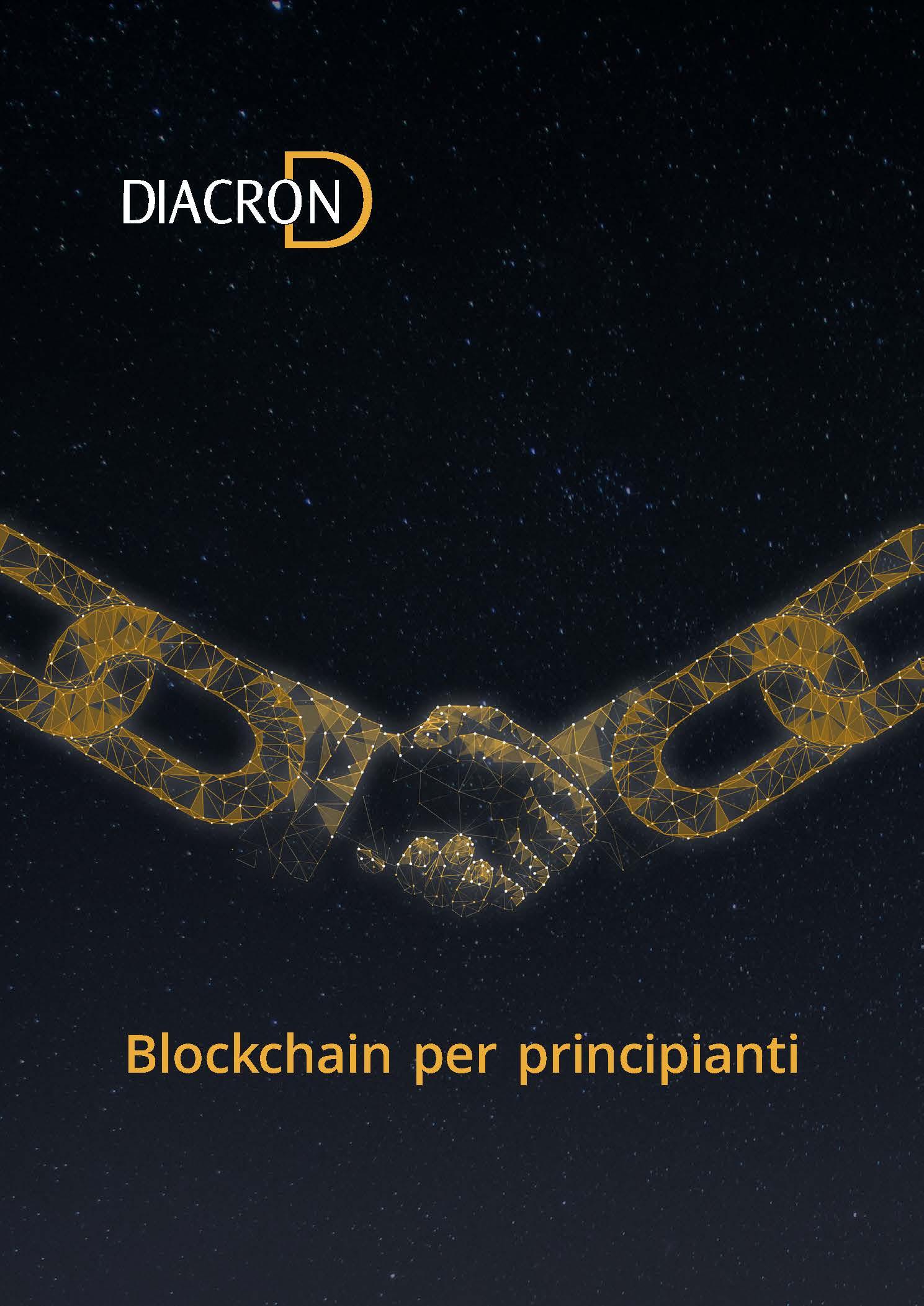Blockchain per principianti