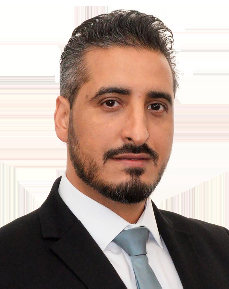 Jalal Nasri